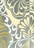 Reflections Lumiere Mercury Wallpaper 1908/934 By Prestigious Textiles